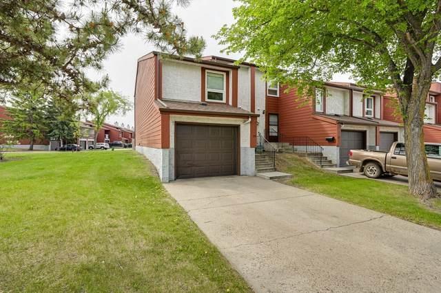 116 Lorelei Close, Edmonton, AB T5X 2E7 (#E4263852) :: The Good Real Estate Company