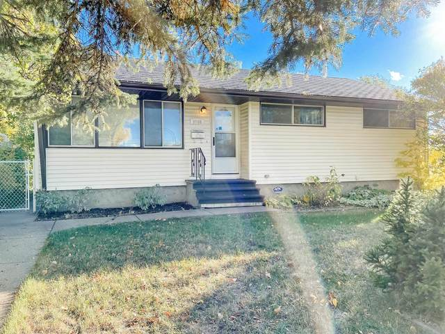 8755 64 Avenue, Edmonton, AB T6E 0H4 (#E4263854) :: The Good Real Estate Company