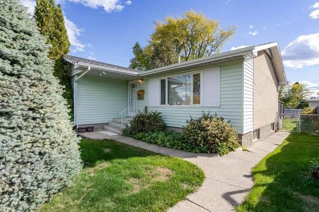6303 137 Avenue, Edmonton, AB T5A 0P2 (#E4263856) :: The Good Real Estate Company