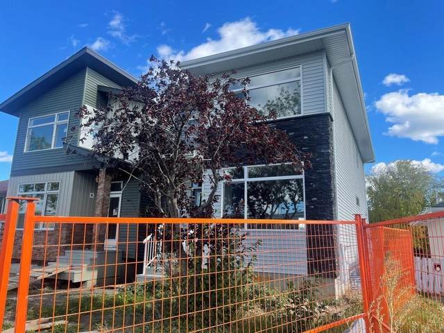 Edmonton, AB T5P 3B9 :: The Good Real Estate Company