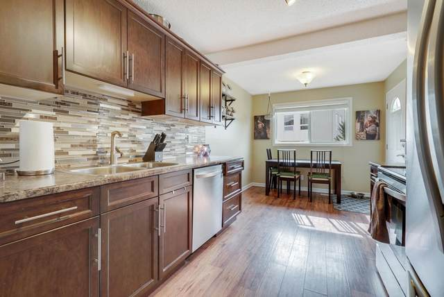 11 1651 46 Street, Edmonton, AB T6L 5H2 (#E4263863) :: The Good Real Estate Company