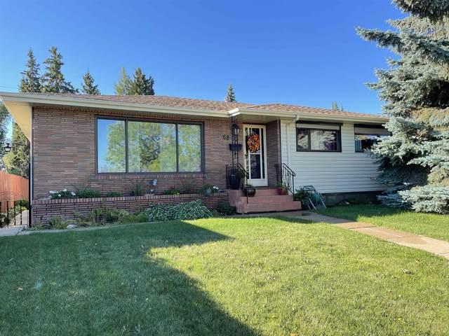 6803 98 Avenue, Edmonton, AB T6A 0A6 (#E4263913) :: Initia Real Estate