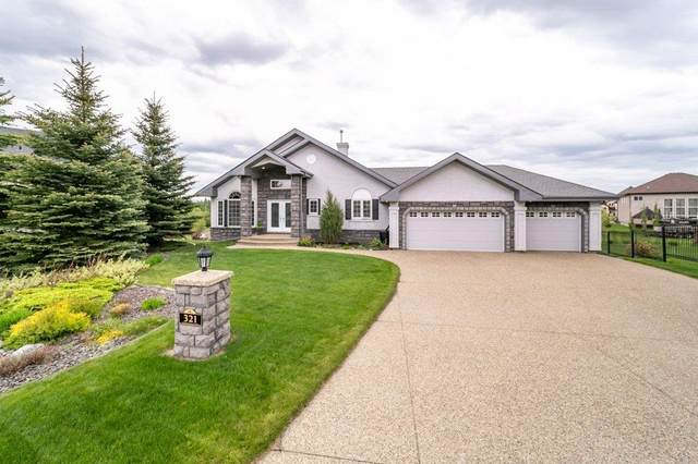 321 23033 Wye Road, Rural Strathcona County, AB T8B 1H9 (#E4263923) :: The Foundry Real Estate Company