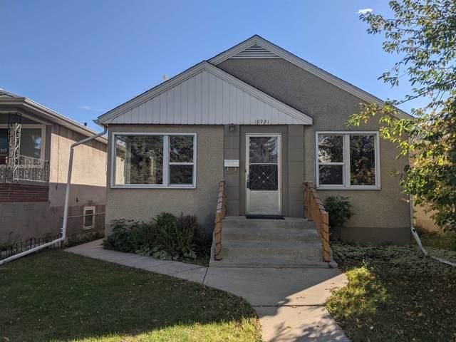 10921 72 Avenue NW, Edmonton, AB T6G 0B1 (#E4263946) :: Initia Real Estate