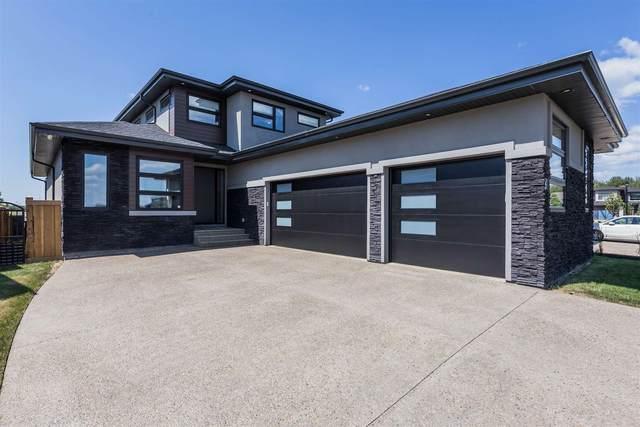 29 Easton Close, St. Albert, AB T8N 3X9 (#E4263950) :: Initia Real Estate
