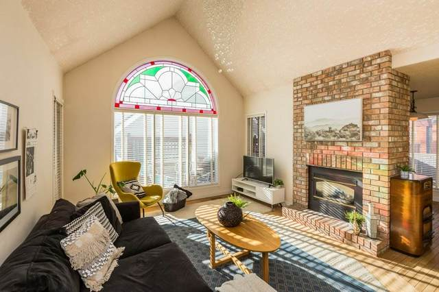 9508 100A Street, Edmonton, AB T5K 0V6 (#E4263985) :: Initia Real Estate