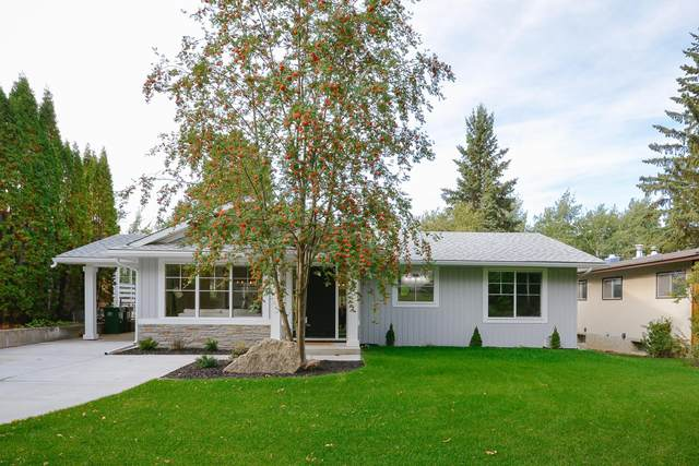 48 Gresham Boulevard, St. Albert, AB T8N 1A9 (#E4263997) :: Initia Real Estate
