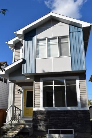 9118 66 Avenue, Edmonton, AB T6E 0L5 (#E4264017) :: Initia Real Estate