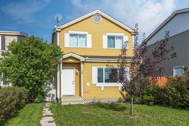 96 Birch Drive, Gibbons, AB T0A 1N1 (#E4264044) :: Initia Real Estate