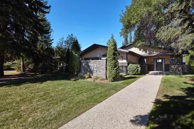 14004 91A Avenue, Edmonton, AB T5R 5A7 (#E4264059) :: Initia Real Estate