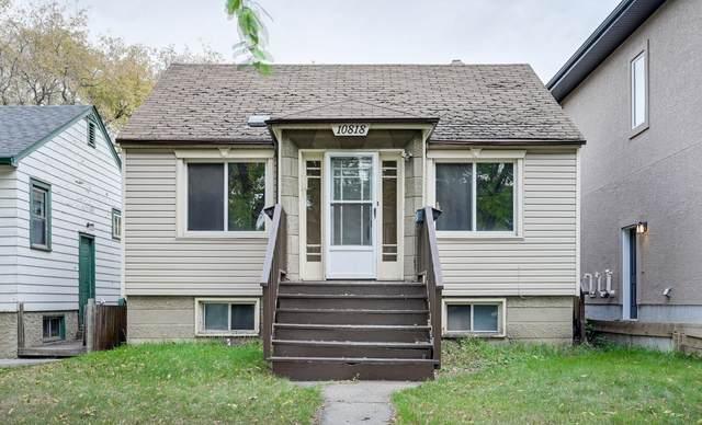 10818 73 Avenue, Edmonton, AB T6E 1C7 (#E4264078) :: Initia Real Estate