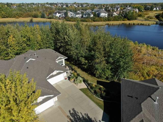 24 150 Foxhaven Drive, Sherwood Park, AB T8A 6C2 (#E4264085) :: Initia Real Estate