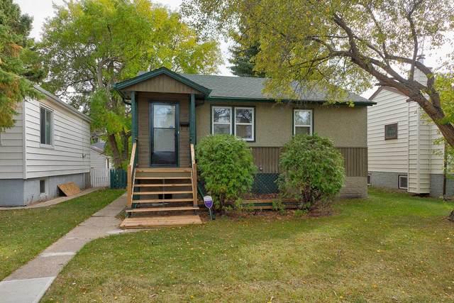 Edmonton, AB T6H 2A2 :: Initia Real Estate