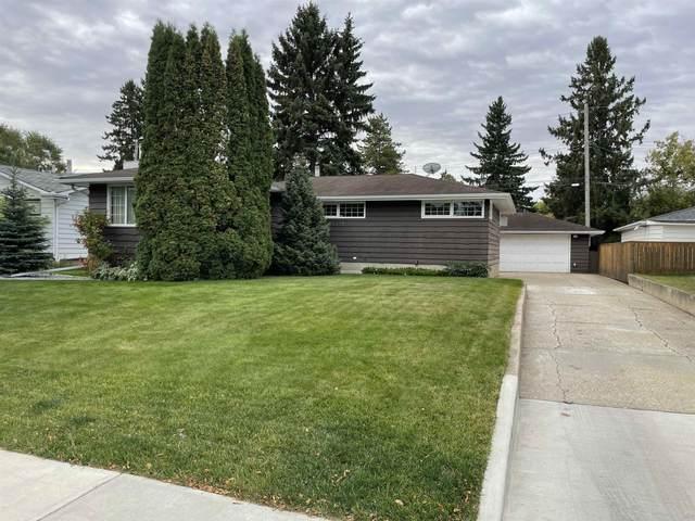 14415 80 Avenue NW, Edmonton, AB T5K 3K2 (#E4264107) :: Initia Real Estate