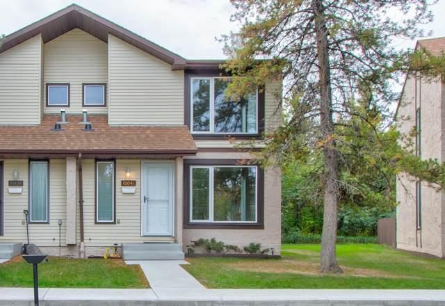 12041 162 Avenue, Edmonton, AB T5X 3R1 (#E4264118) :: Initia Real Estate