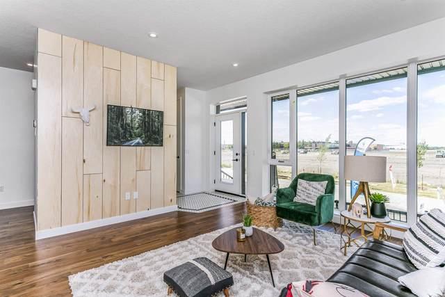 Edmonton, AB T5G 0W6 :: Initia Real Estate