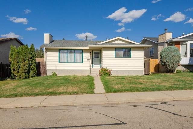 3812 26 Avenue, Edmonton, AB T6L 4G5 (#E4264133) :: Initia Real Estate