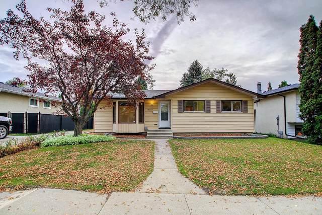 Edmonton, AB T5A 2A3 :: Initia Real Estate