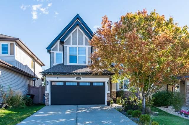 1623 Hodgson Court, Edmonton, AB T6R 3R5 (#E4264145) :: Initia Real Estate