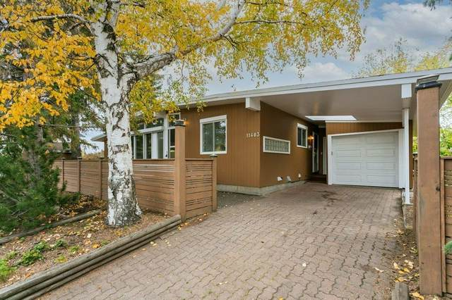 11403 53 Avenue, Edmonton, AB T6H 0S7 (#E4264165) :: Initia Real Estate