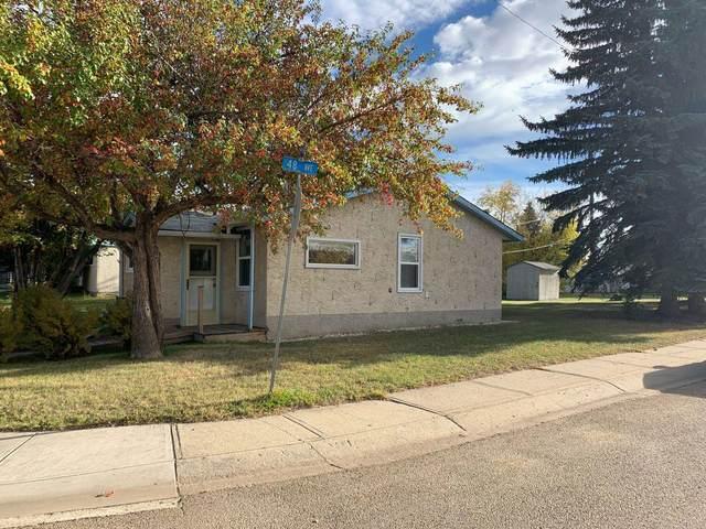 4803 51 Street, Gibbons, AB T0A 1N0 (#E4264181) :: Initia Real Estate