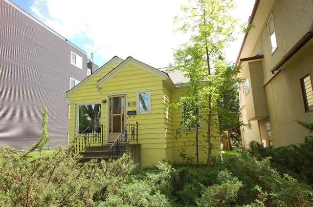 10011 87 Avenue, Edmonton, AB T6E 2P1 (#E4264344) :: The Good Real Estate Company