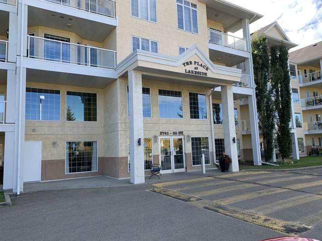 232 2741 55 Street NW, Edmonton, AB T6L 7G7 (#E4264443) :: The Foundry Real Estate Company