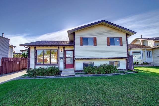 3345 145 Avenue, Edmonton, AB T5Y 2E9 (#E4264552) :: Initia Real Estate