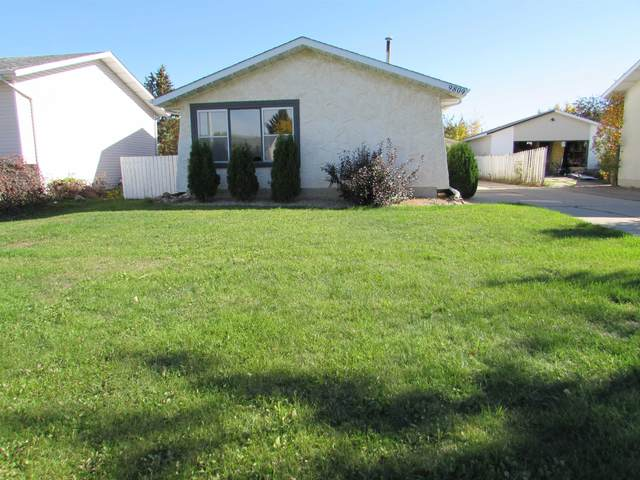 9809 98 Street, Morinville, AB T8R 1G8 (#E4264589) :: The Foundry Real Estate Company