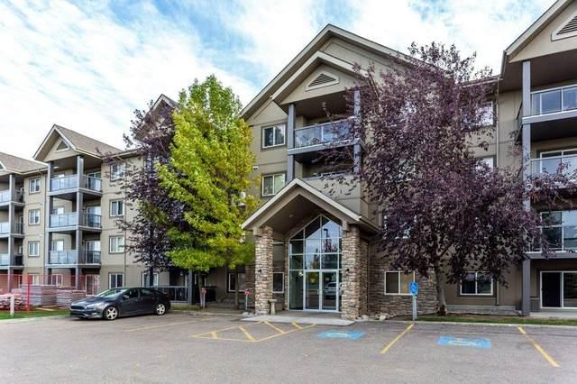 241 279 Suder Greens Drive, Edmonton, AB T5T 6X6 (#E4264593) :: Müve Team | Royal LePage ArTeam Realty