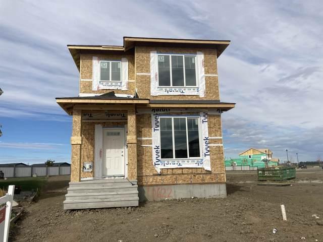10622 99 Street, Morinville, AB T8R 2P1 (#E4264625) :: The Foundry Real Estate Company