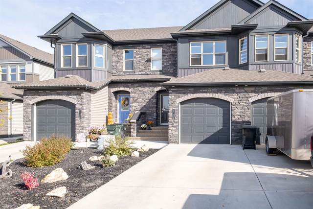 70 Greenbury Close, Spruce Grove, AB T7X 0L7 (#E4264671) :: The Foundry Real Estate Company