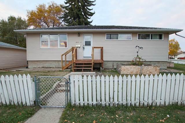 16310 104 Avenue, Edmonton, AB T5P 0S5 (#E4264702) :: Initia Real Estate