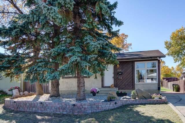 9935 170 Avenue, Edmonton, AB T5X 3G3 (#E4264769) :: The Foundry Real Estate Company