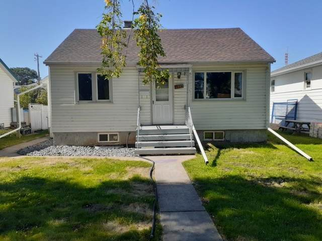 4910 45 Street, Camrose, AB T4V 1E4 (#E4264910) :: The Foundry Real Estate Company