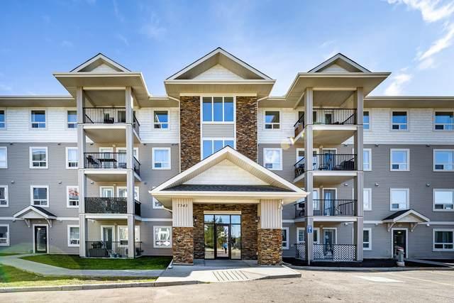 2405 7343 South Terwillegar Drive, Edmonton, AB T6R 0L8 (#E4264915) :: The Foundry Real Estate Company