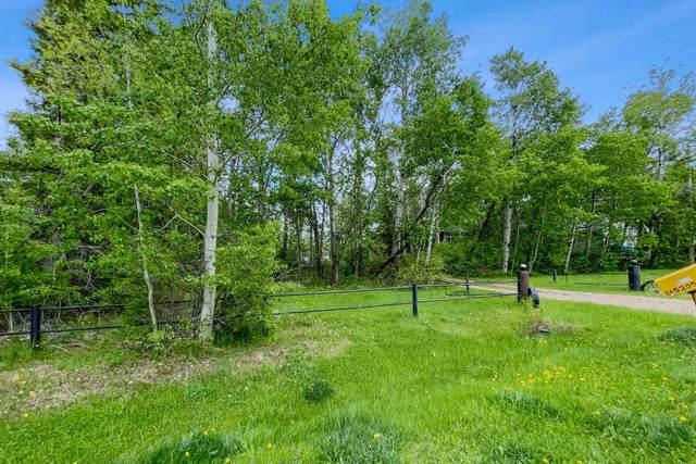 84 52059 RGE RD 220, Half Moon Lake, AB T8E 1B8 (#E4264959) :: The Foundry Real Estate Company