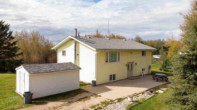 Rural Westlock County, AB T0G 1L0 :: The Foundry Real Estate Company