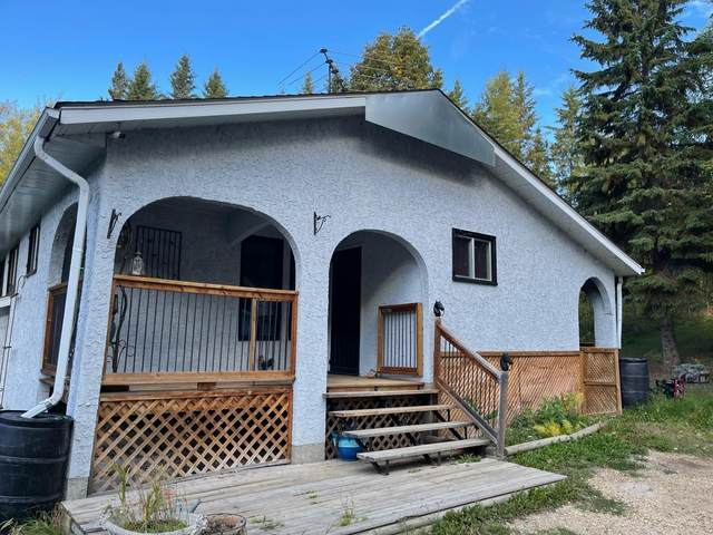 11 Horse Shoe Crescent, Rural Lac Ste. Anne County, AB T0E 1A0 (#E4265091) :: The Foundry Real Estate Company