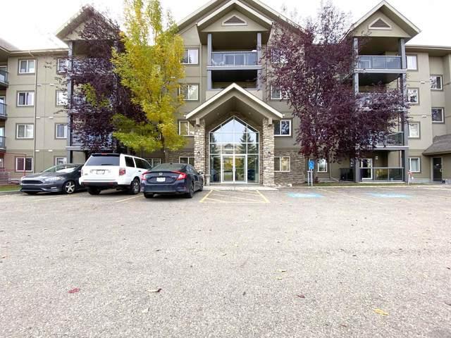 134 279 Suder Greens Drive, Edmonton, AB T5T 6P8 (#E4265097) :: Müve Team | Royal LePage ArTeam Realty