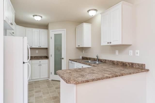 101 10502 101 Avenue, Morinville, AB T8R 1V7 (#E4265213) :: The Foundry Real Estate Company