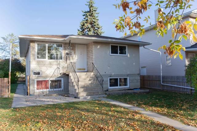 12847 67 Street, Edmonton, AB T5C 0C2 (#E4265407) :: The Foundry Real Estate Company