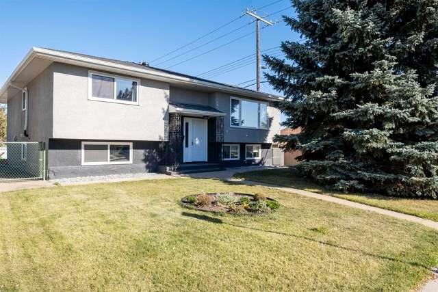 7312 86 Avenue, Edmonton, AB T6B 0K7 (#E4265436) :: The Foundry Real Estate Company