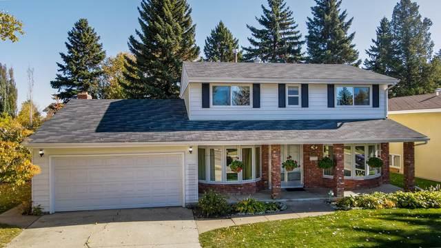 5515 143 Street, Edmonton, AB T6H 4E4 (#E4265553) :: Initia Real Estate