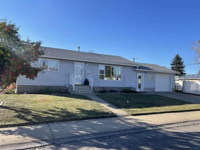 8504 60 Street, Edmonton, AB T6B 1M6 (#E4265676) :: The Foundry Real Estate Company