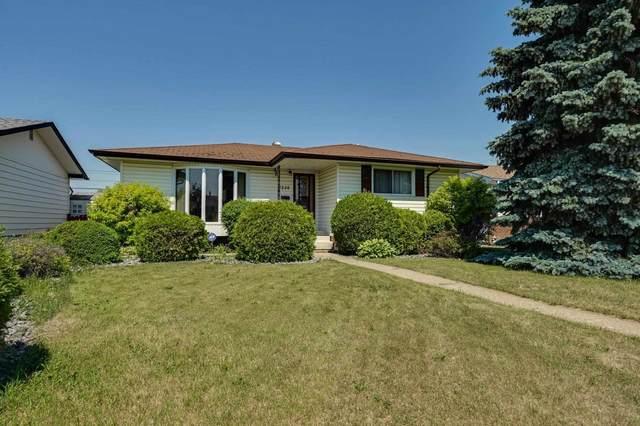 7228 131A Avenue, Edmonton, AB T5C 1Z8 (#E4265805) :: The Foundry Real Estate Company
