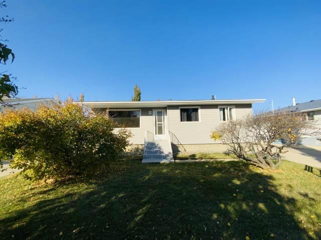 5312 52 Avenue, Wetaskiwin, AB T9A 0X7 (#E4265839) :: The Foundry Real Estate Company
