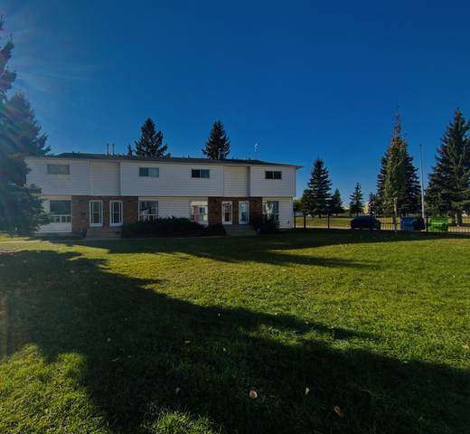 3778 54 Street, Wetaskiwin, AB T9A 2Z6 (#E4265854) :: The Foundry Real Estate Company