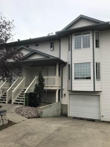 15819 102 Avenue, Edmonton, AB T5P 4P7 (#E4265858) :: Initia Real Estate