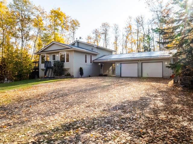 253 53347 RGE RD 215, Rural Strathcona County, AB T8E 2B2 (#E4265909) :: The Foundry Real Estate Company